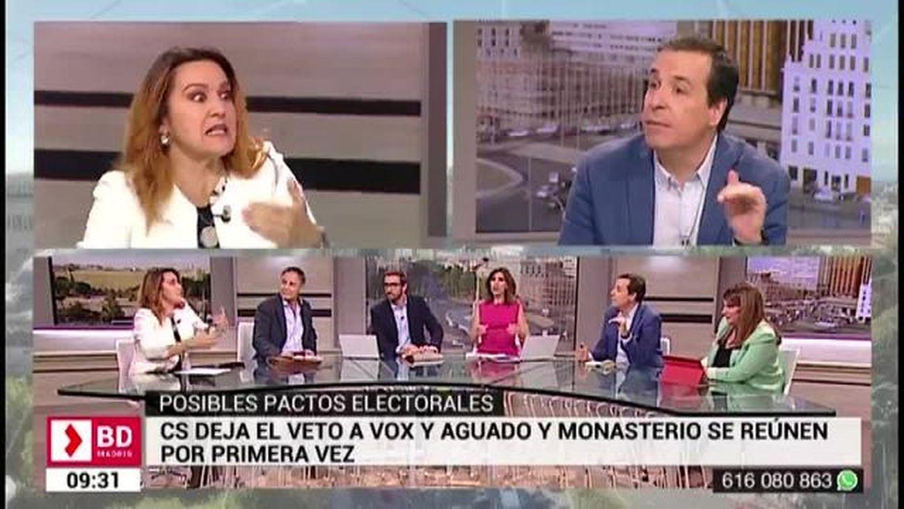 Buenos Días Madrid 10.06.2019 (8:30 - 10:30)