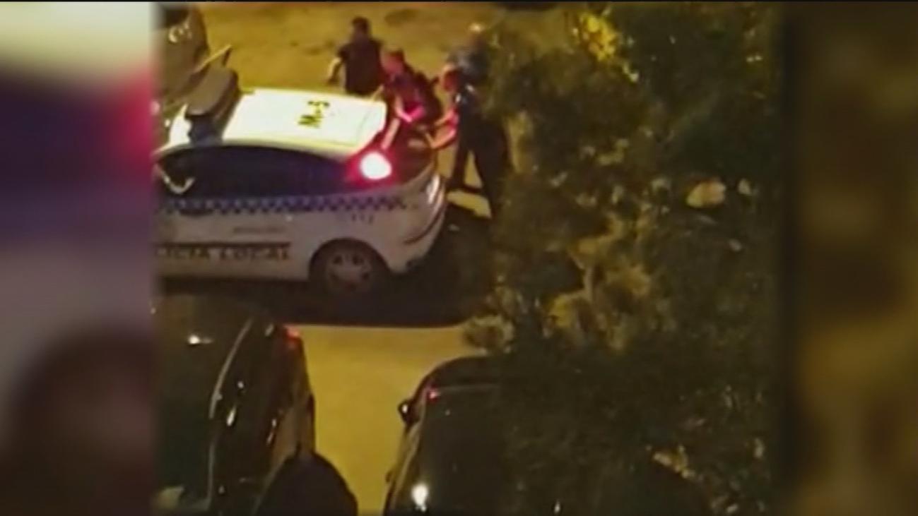 Una mujer muerta y otras dos heridas en el trágico tiroteo de Aranjuez