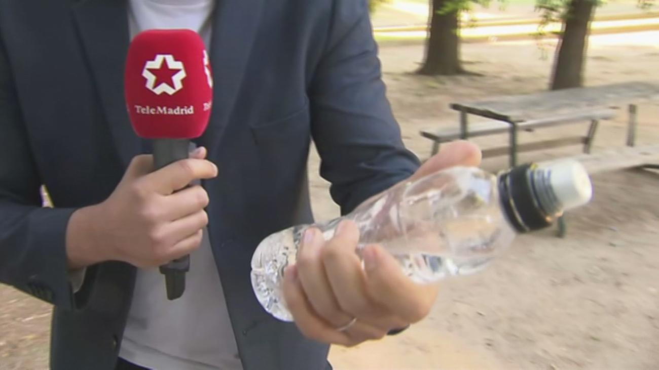 Cómo reutilizar correctamente las botellas de plástico