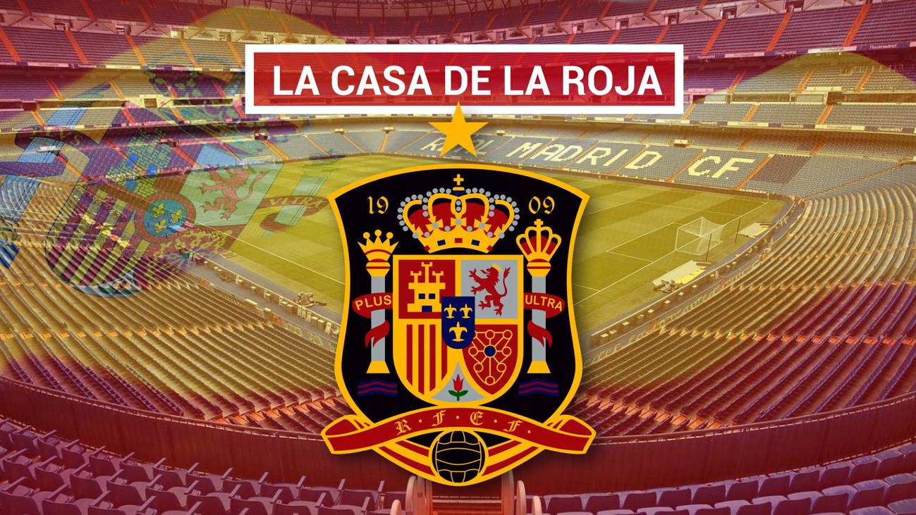 España-Suecia, pulso por el liderato y paso de gigante a la Eurocopa 2020