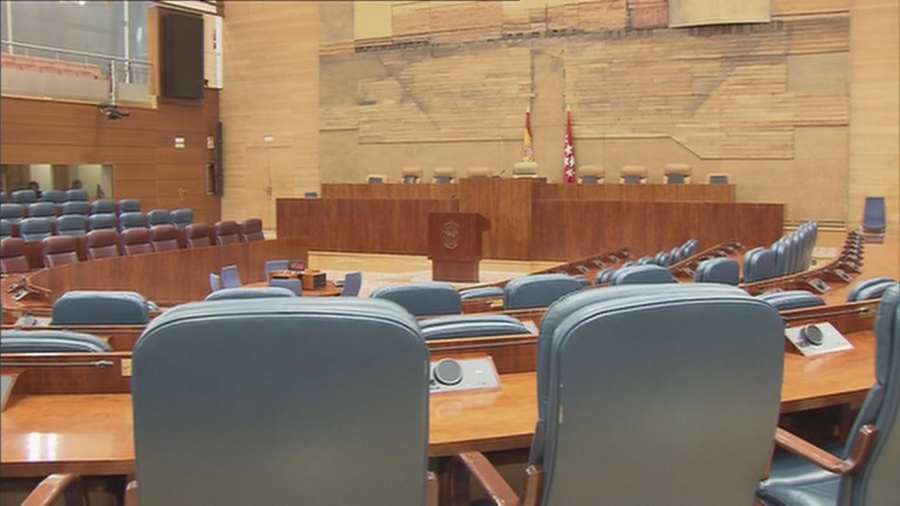 Ciudadanos dispuesto a que Vox tenga puesto en la Mesa de la Asamblea