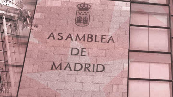 La  Asamblea acepta crear  una comisión de investigación sobre las residencias