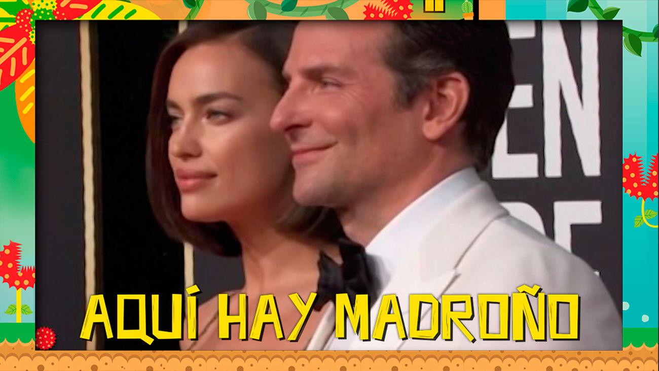 ¡Confirmado! Irina Shayk y Bradley Cooper han roto