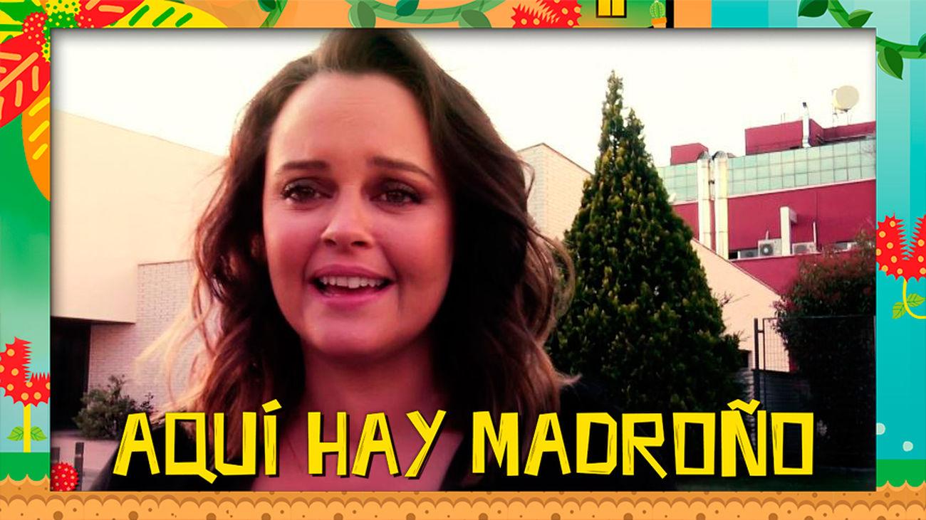 Miguel Morales cuenta toda la verdad sobre el accidente en el que Shaila Dúrcal perdió un dedo