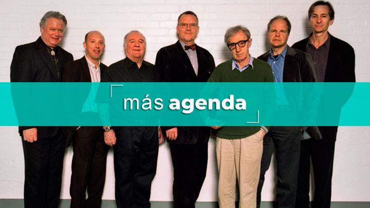 """La agenda alternativa: ponte flamenco con """"Suma Flamenca"""" y disfruta de Buñuel y de la música de Woody Allen"""