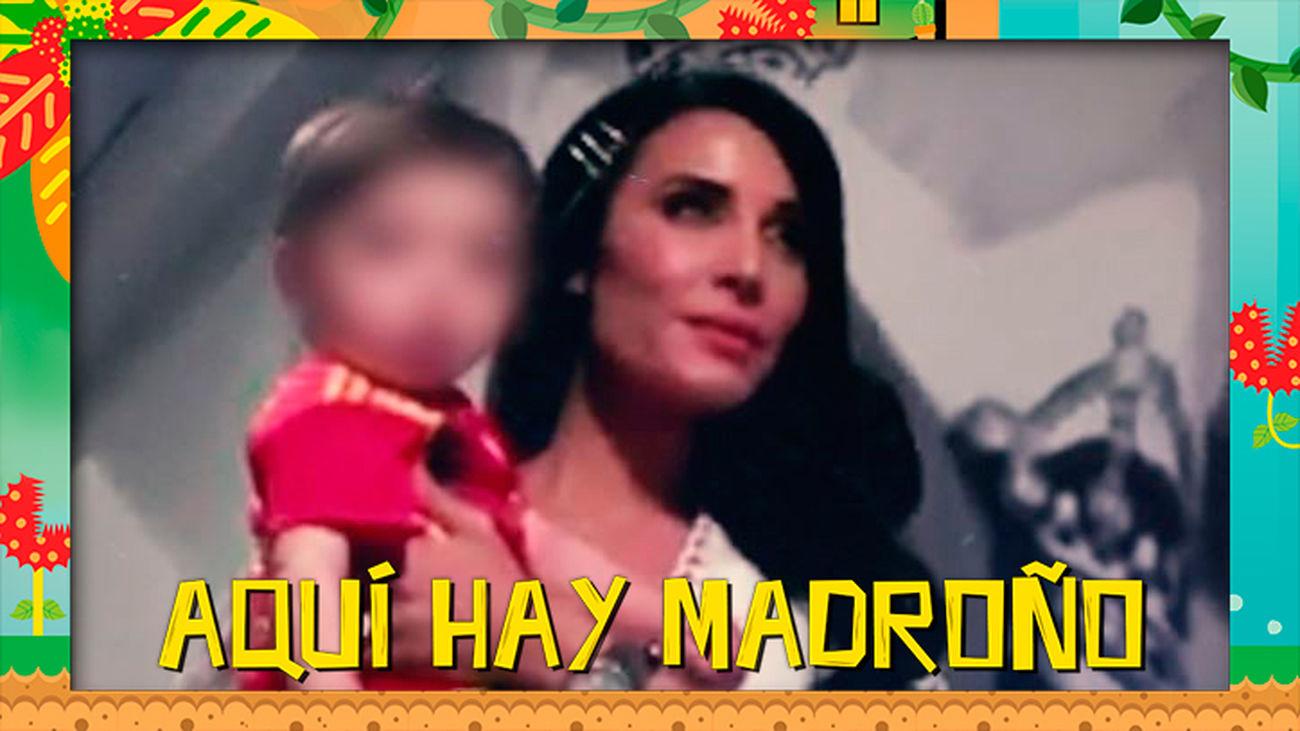 La emotiva sorpresa de Pilar Rubio a Sergio Ramos a escasos días de su boda