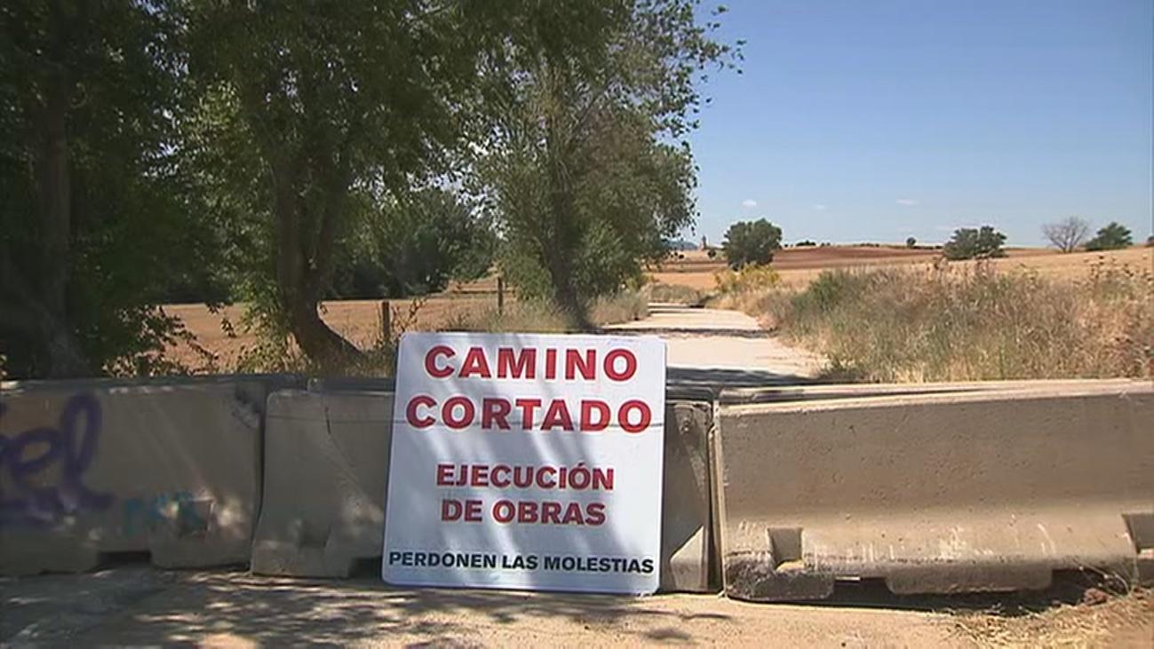 Meco y Villanueva de la Torre: Enfrentados por una carretera
