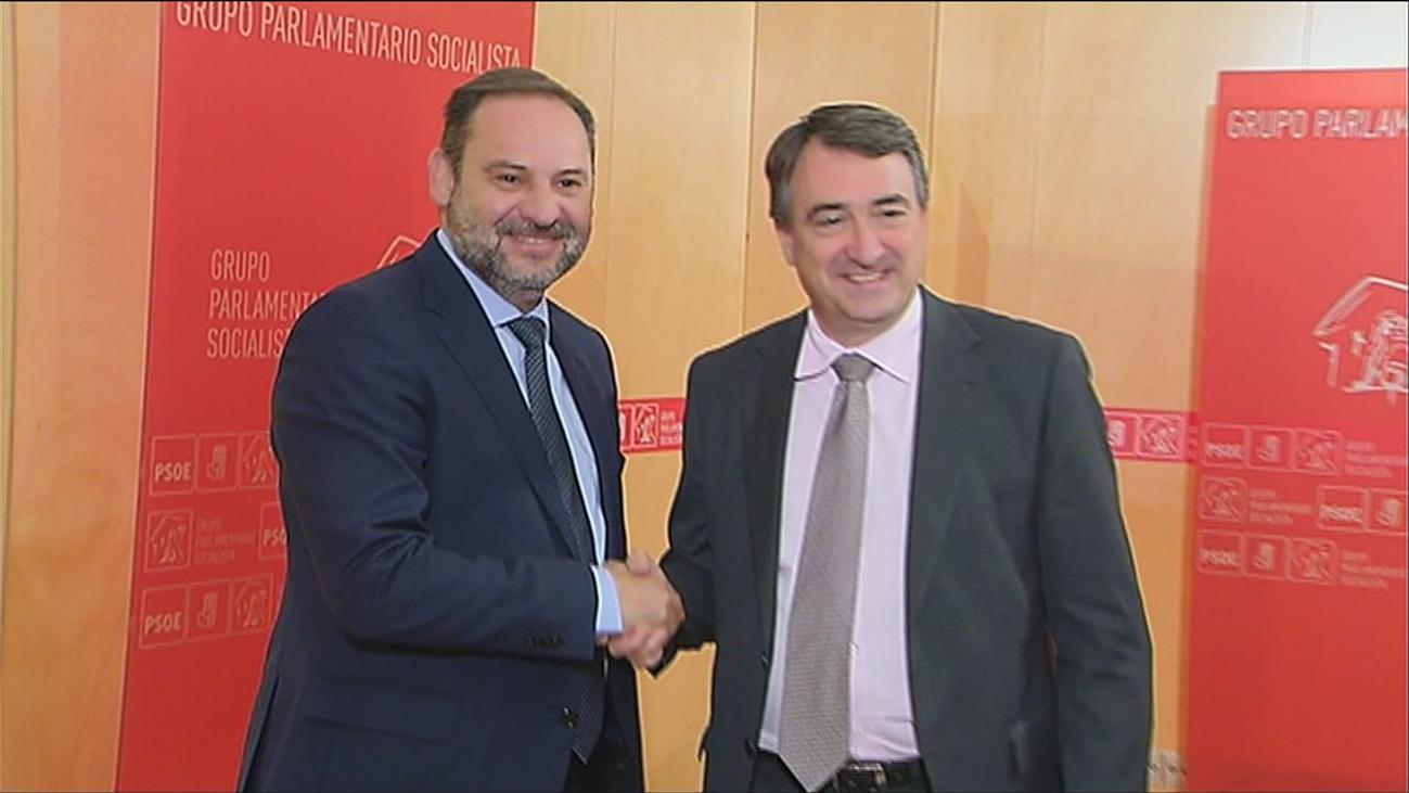 El PSOE no descarta investir a Sánchez con la abstención independentista