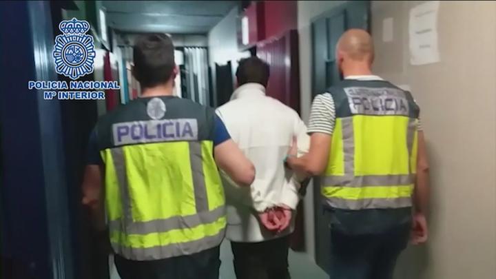 La juez decreta prisión sin fianza para 'Juanin' por el tiroteo mortal de Aranjuez