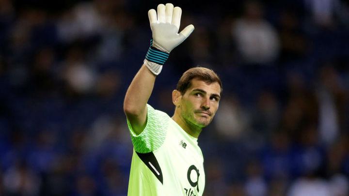 Iker Casillas dará nombre al nuevo colegio público de Torrejón de Ardoz