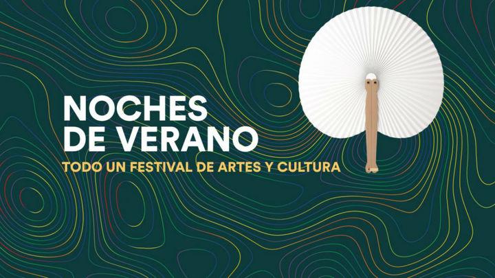 CaixaForum Madrid abre sus puertas a la música y el cine con 'Noches de verano'