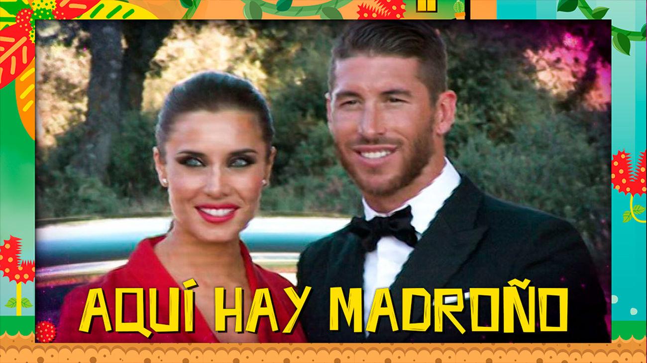 Este será el regalo más caro de la boda de Pilar Rubio y Sergio Ramos, ¡y no lo harán los invitados!