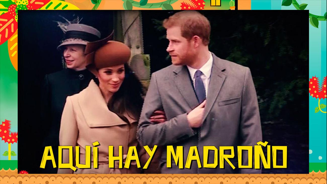 La historia de Meghan Markle y el príncipe Harry, ¿mentira?