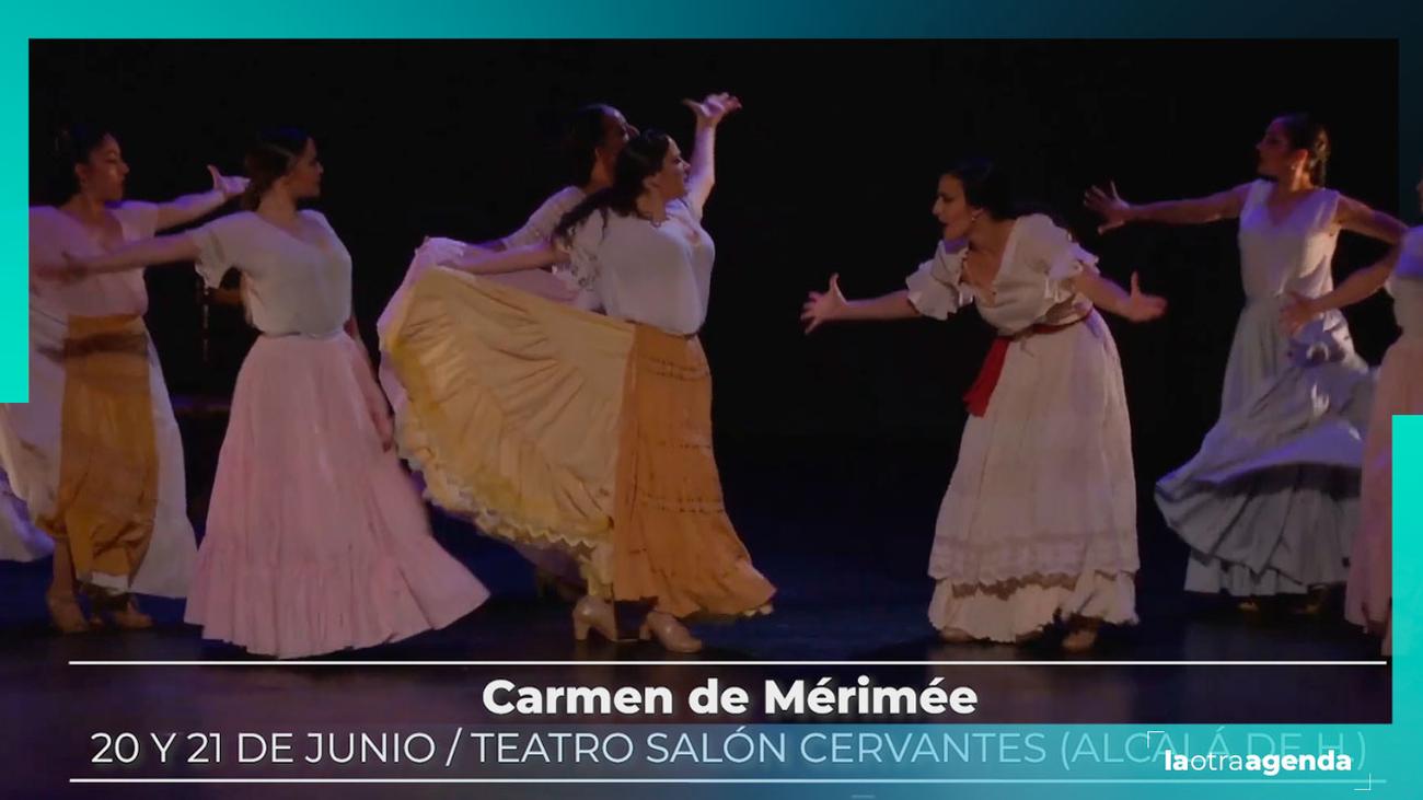 """El adiós de """"Tequila"""" en directo, flamenco actual y una """"Carmen"""" nada convencional"""