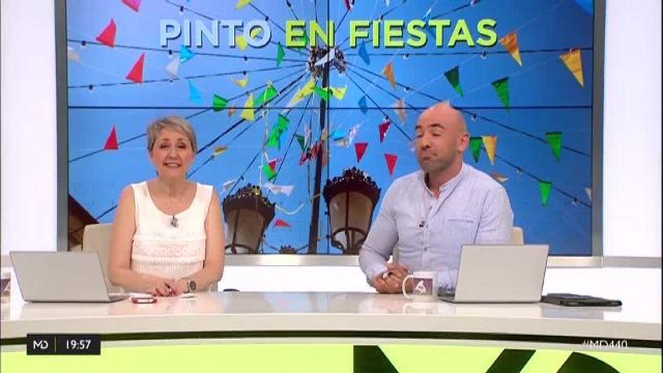 Madrid Directo 13.06.2019