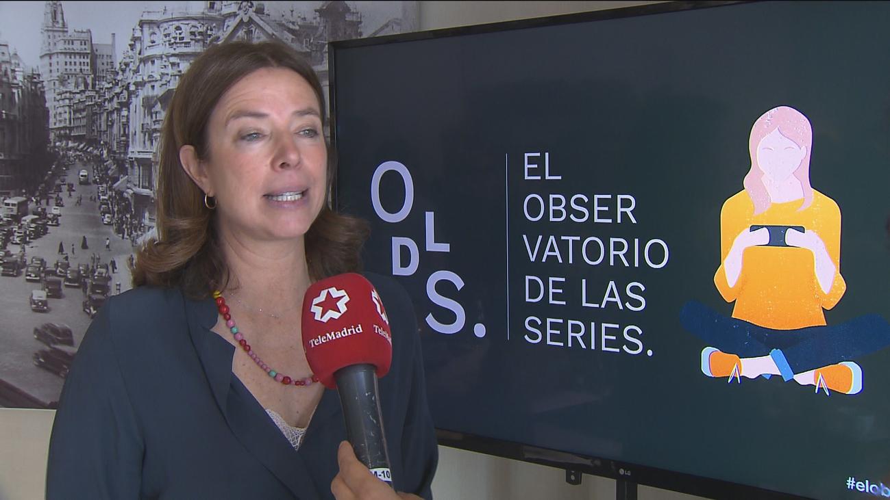 """El 86,2% de los españoles ve series y para el 62,5% son """"muy importantes en su vida"""""""