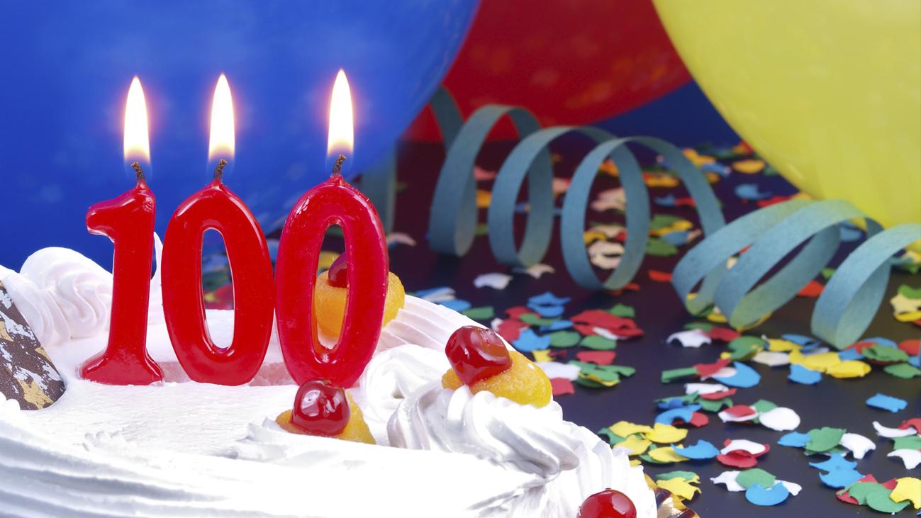 1 de cada 3 madrileños piensa que va a vivir hasta los cien años