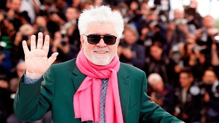 Pedro Almodóvar recibirá el León de Oro de Honor en la Mostra de Venecia