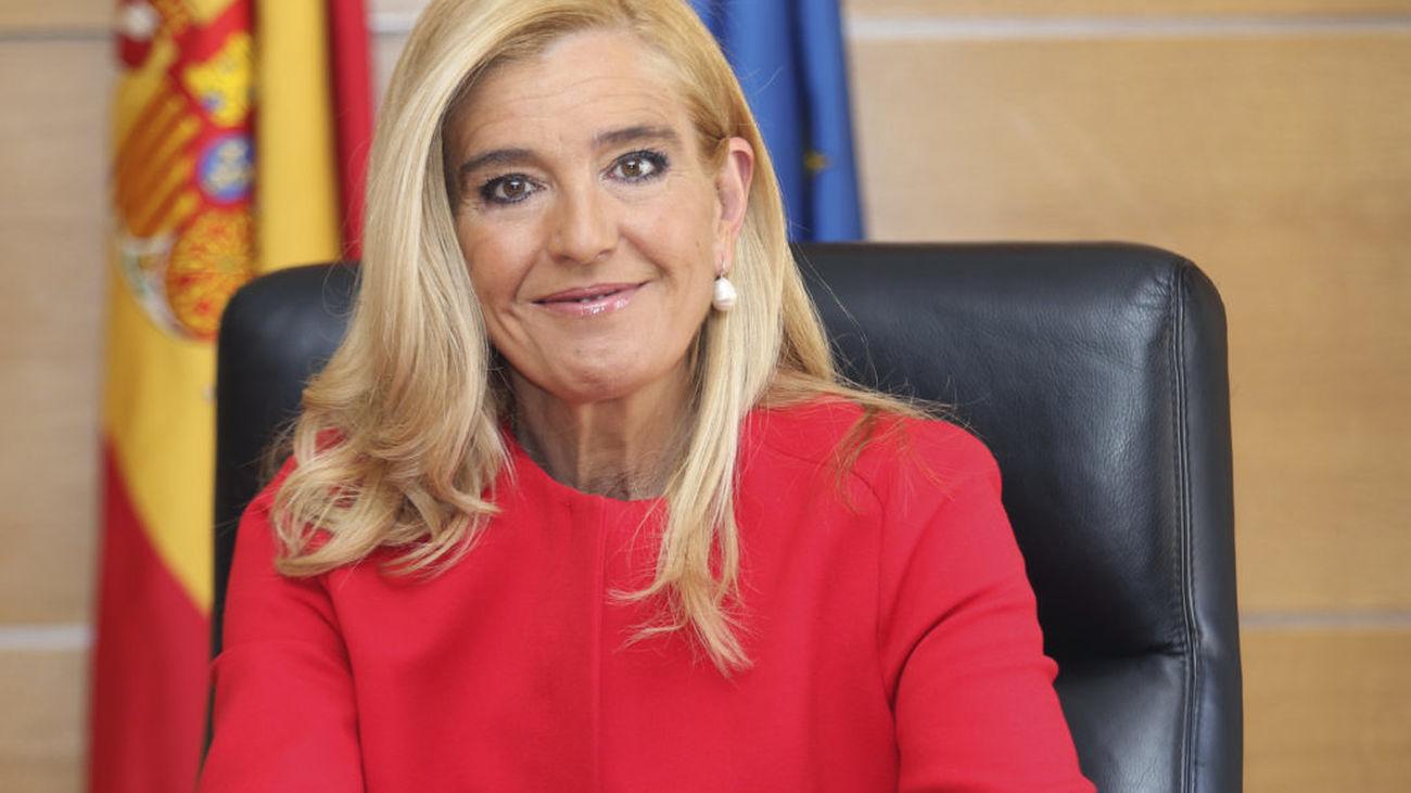 Mariola Vargas (PP), cuatro años más como regidora en Collado Villalba en coalición con Cs y Vox