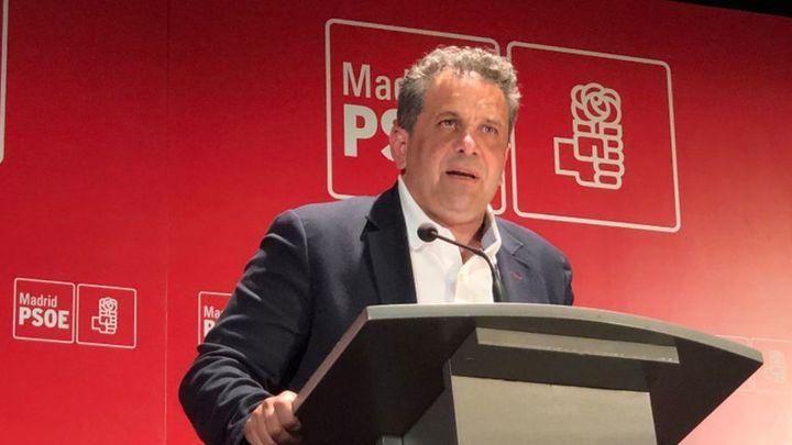 El PSOE recupera la hegemonía en Parla y Ramón Jurado Rodríguez es elegido alcalde