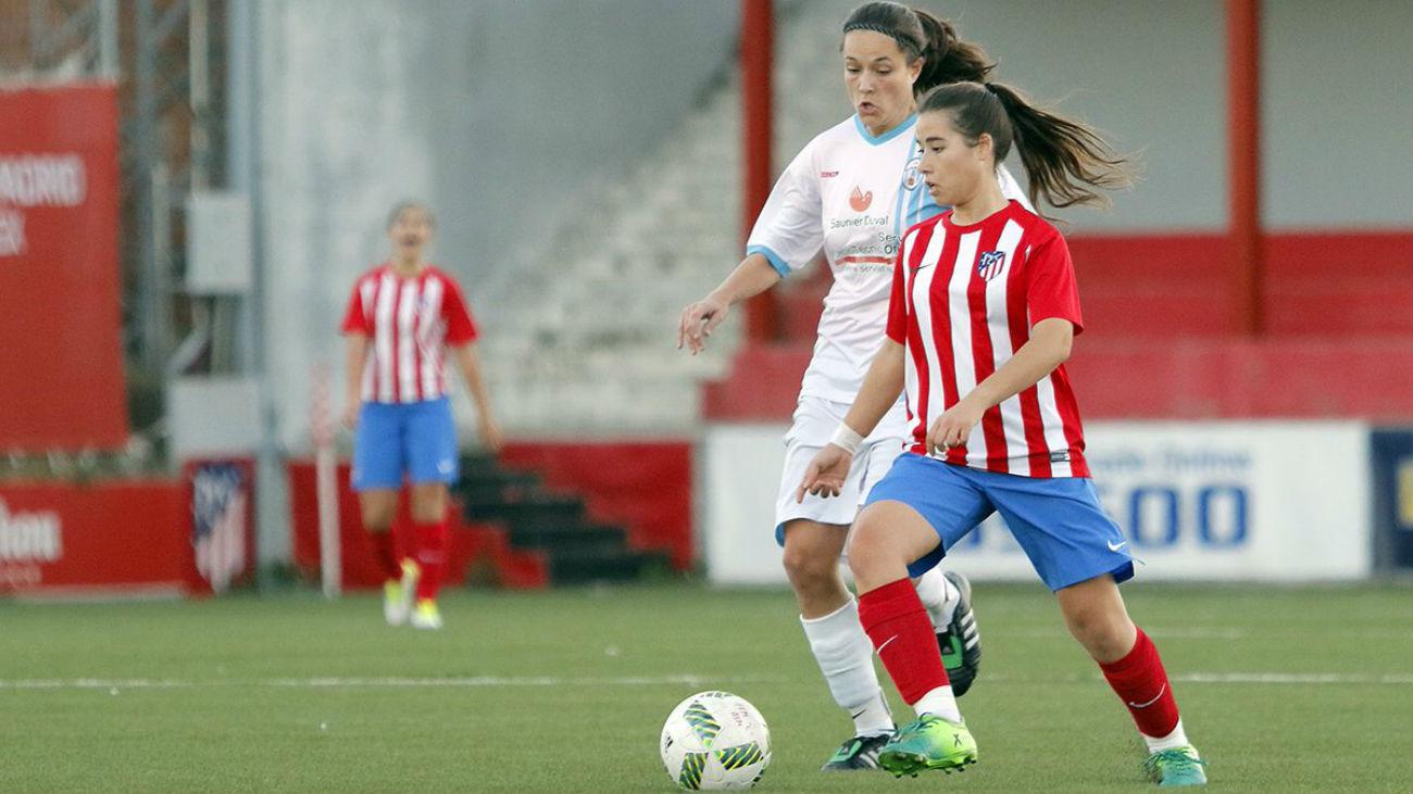 Atlético C y CD Samper, final del Campeonato Absoluto de Preferente en La Otra