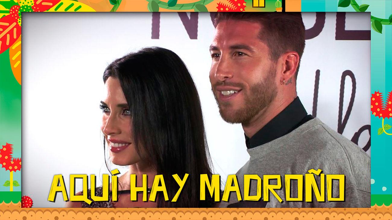 ¿Habrá exclusiva en la boda de Pilar Rubio y Sergio Ramos?