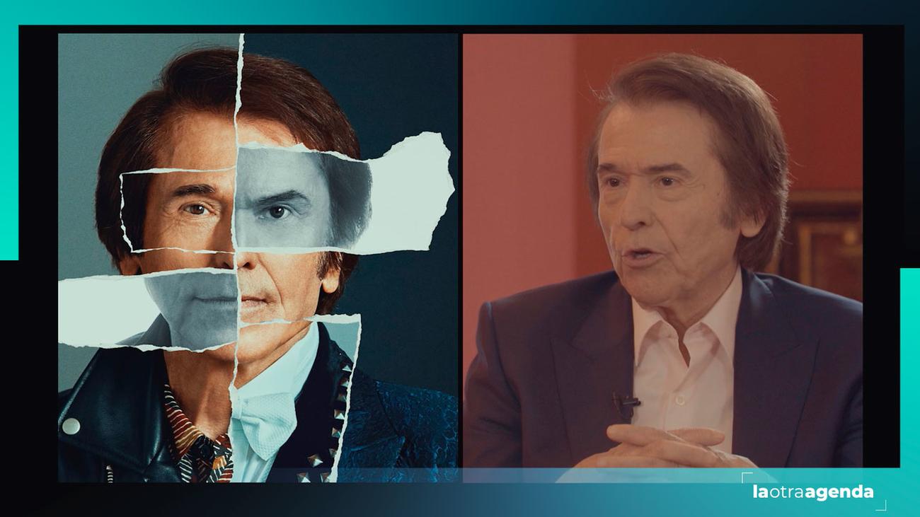 """Entrevistamos al gran Raphael, que se reinventa con su nueva gira """"RESinphónico"""""""