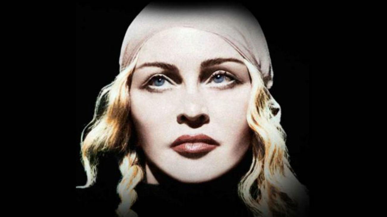 """""""Madame X"""", Madonna canta a la búsqueda de la libertad"""