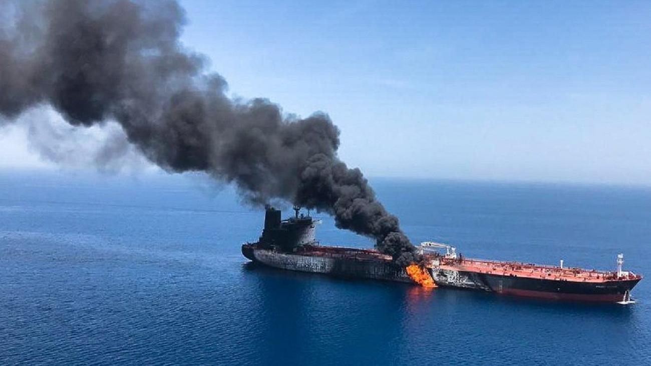 El precio del petróleo marca máximos anuales debido a la crisis del Golfo Pérsico