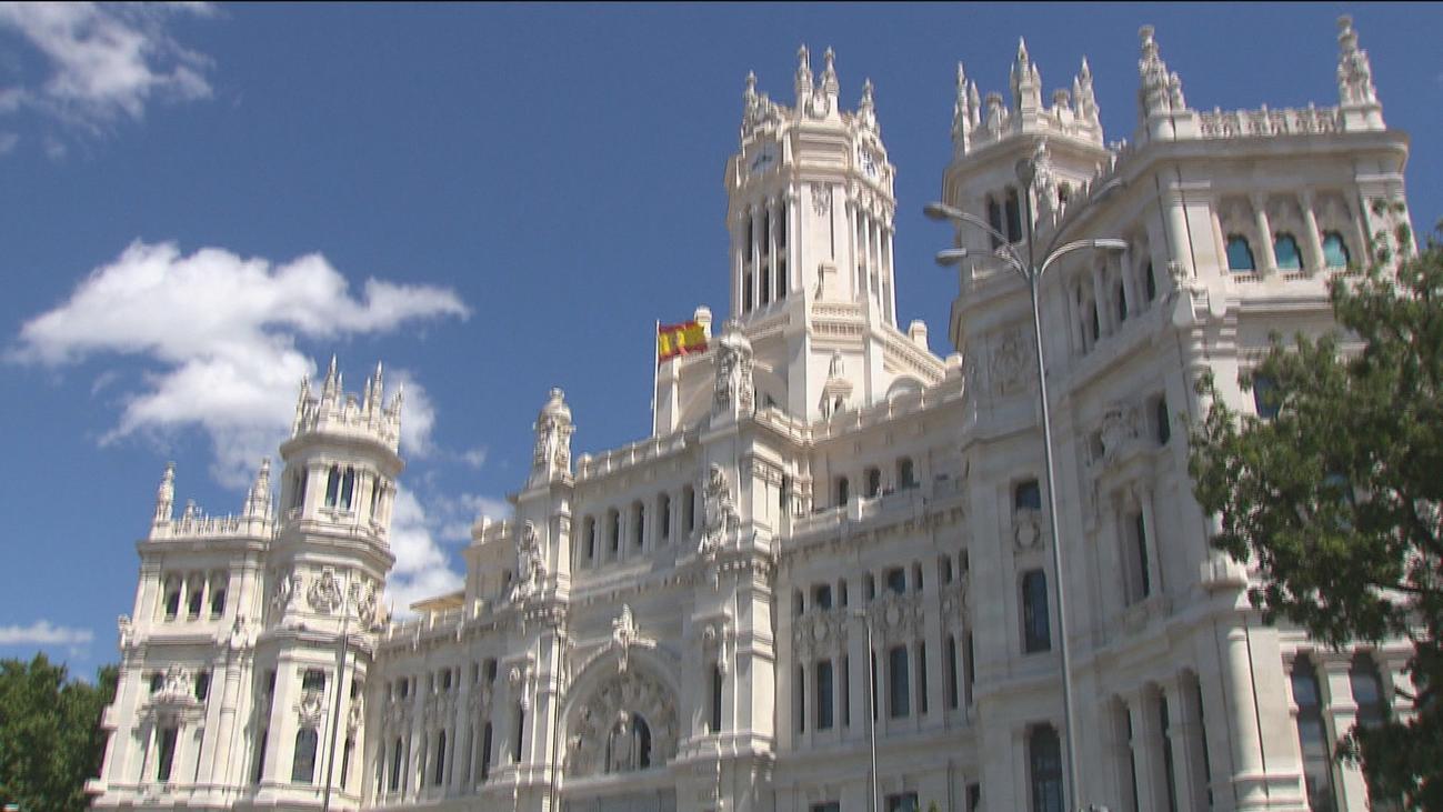 Cuenta atrás para decidir la alcaldía de Madrid