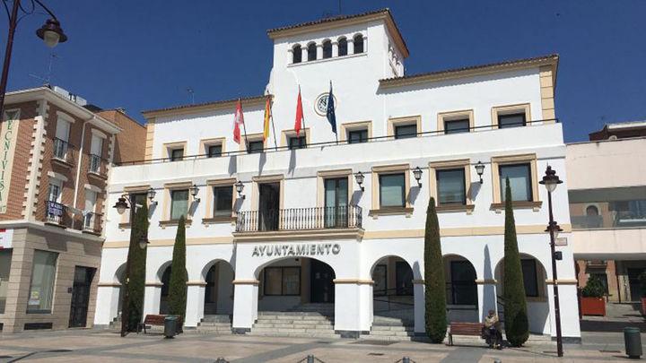 Así quedarán los ayuntamientos madrileños este 15J