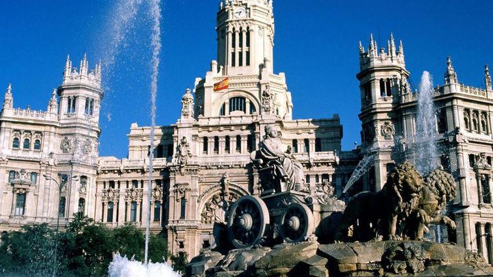 Verbena este fin de semana en el Palacio de Cibeles de Madrid para celebrar su centenario