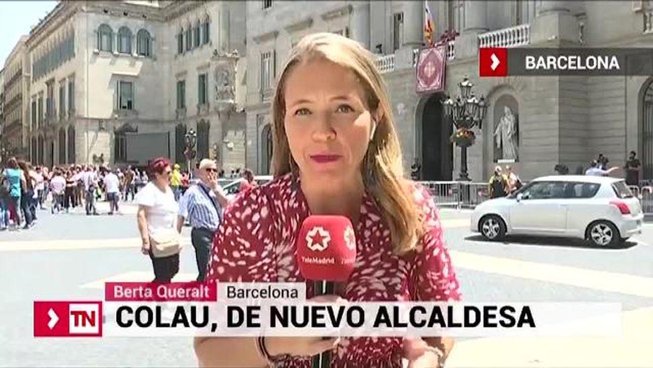 Telenoticias Fin de Semana 15.06.2019