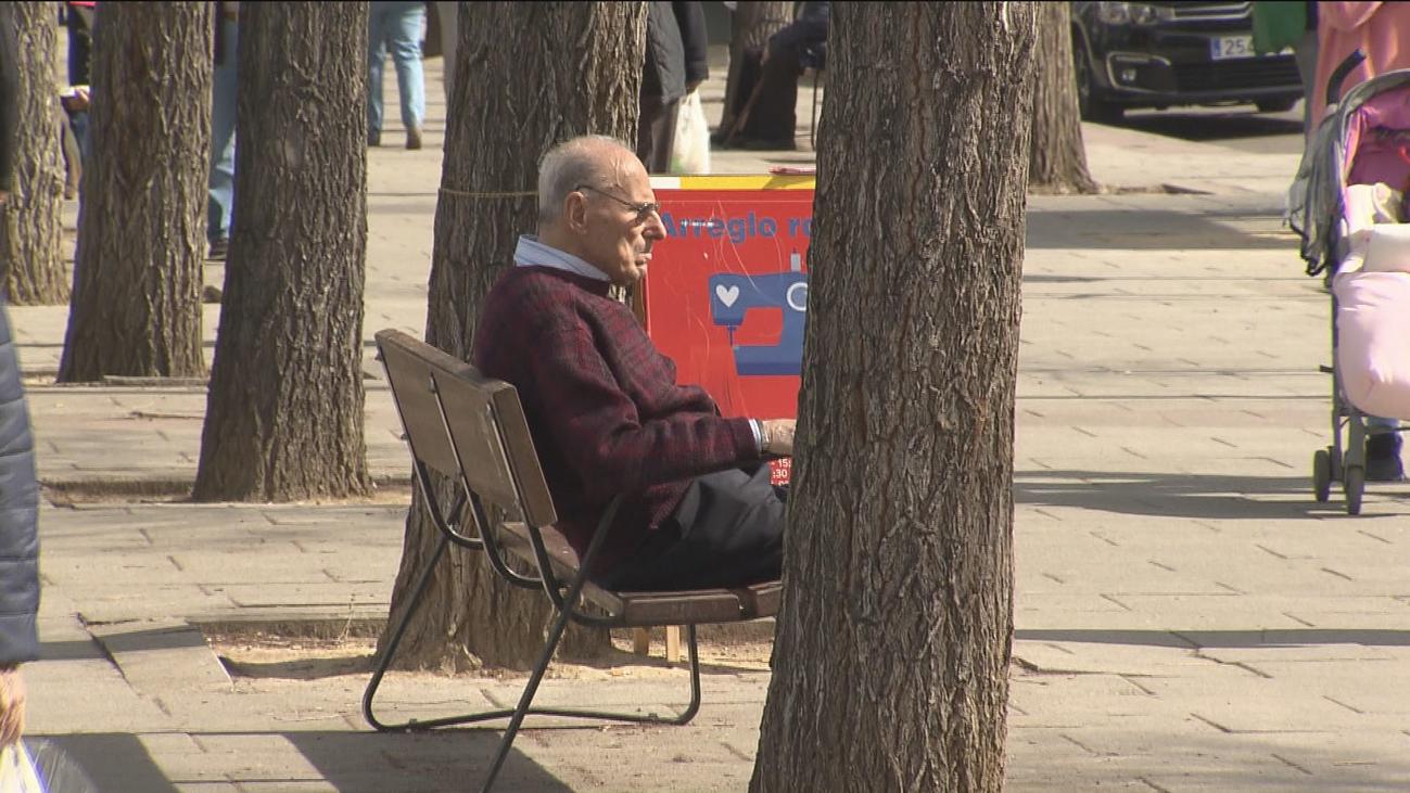 """El maltrato a personas mayores es """"una realidad subestimada"""" en España"""