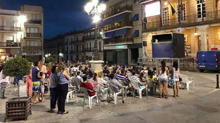 Morata de Tajuña peatonalizará el centro histórico los fines de semana de verano