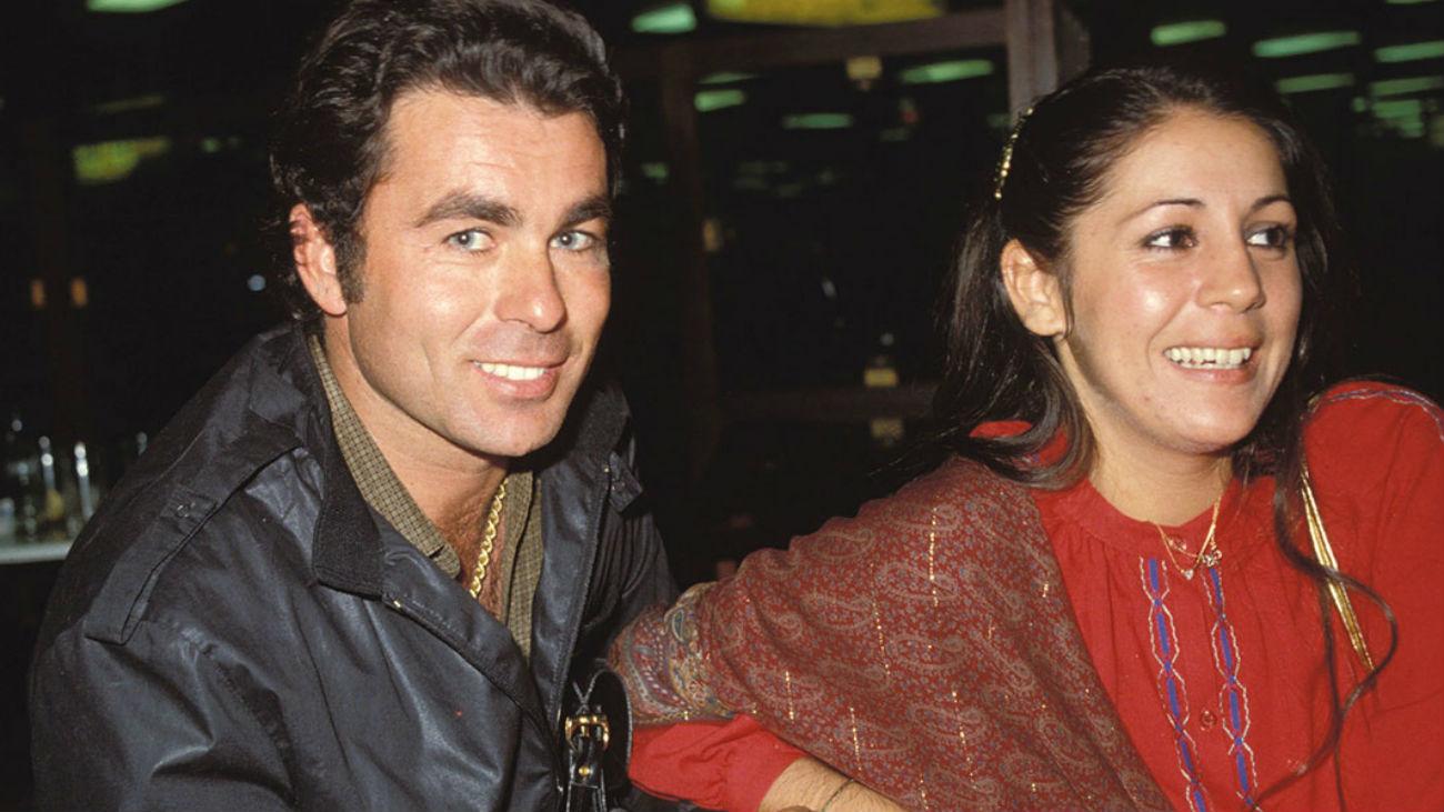 La historia de amor entre Isabel Pantoja y Paquirri
