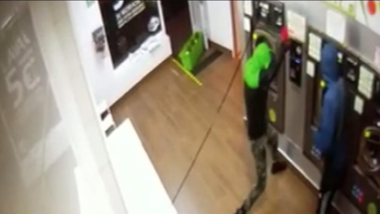 Oleada de robos en las lavanderías tras dos intentos frustrados en tres días