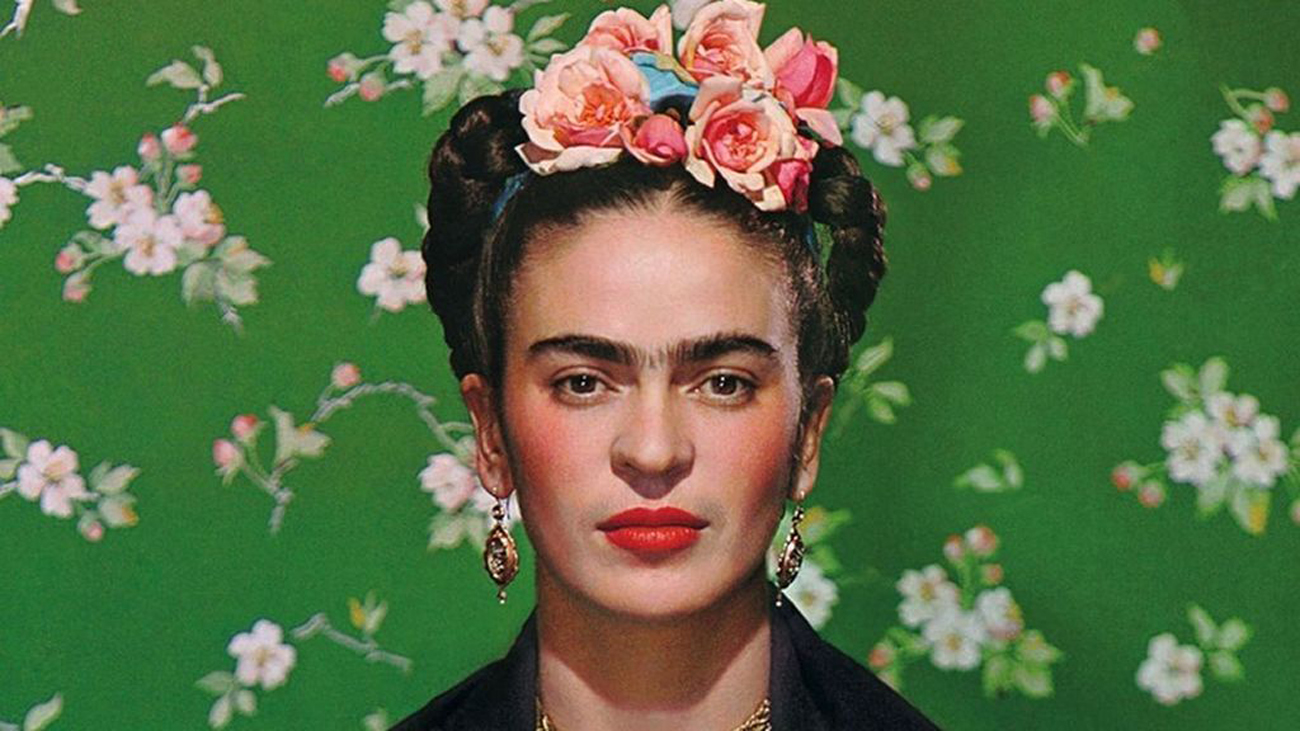 La posible voz de Frida Kahlo