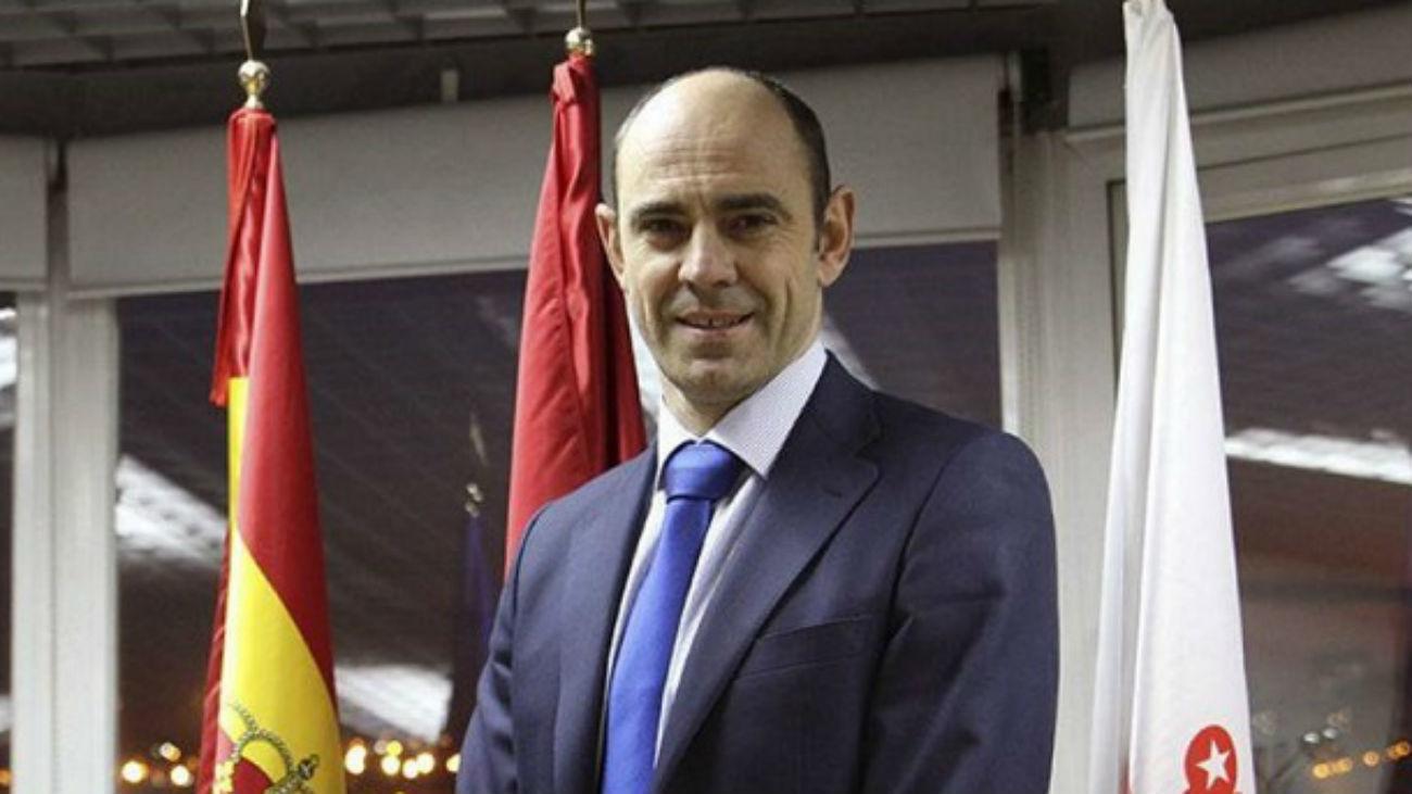 JJ Hombrados