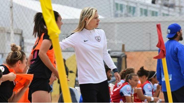 Hablamos con Paula Sanz, subcampeona de Europa de fútbol playa