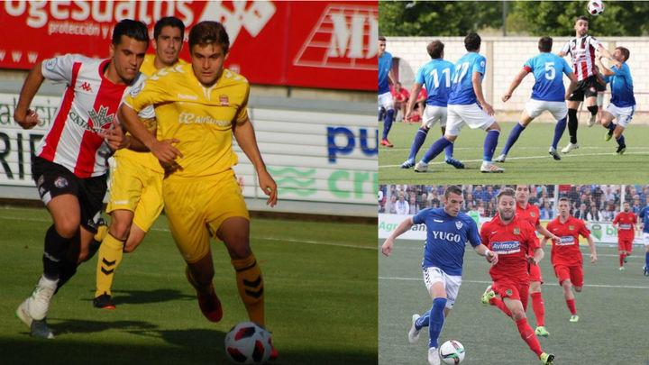 Alcobendas Sport y Las Rozas, a dos pasos de Segunda B