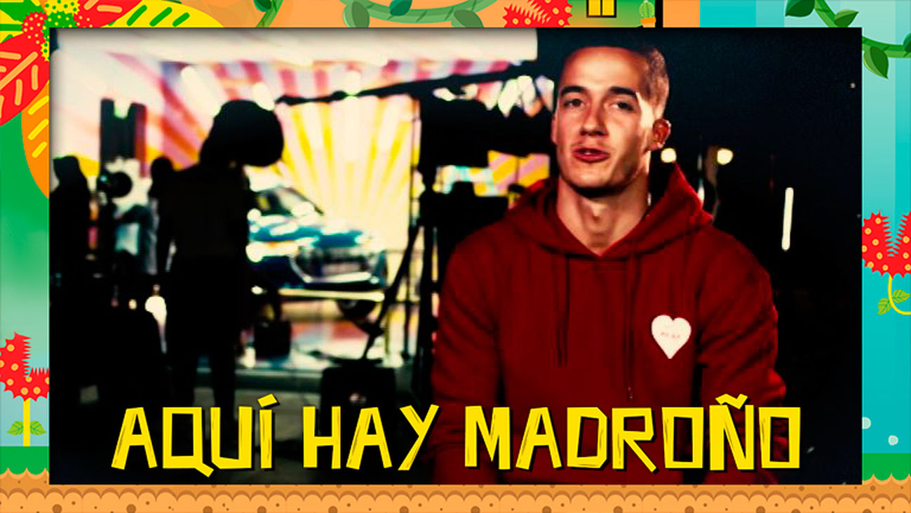 Lucas Vázquez, nueva víctima de la oleada de robos a futbolistas