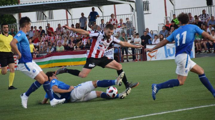 Alcobendas Sport y Las Rozas sellan su pase a la final de ascenso a Segunda B
