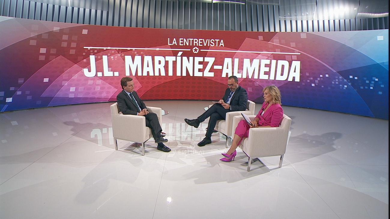 """Madrid Nuevo Norte se aprobará """"con lealtad institucional"""""""