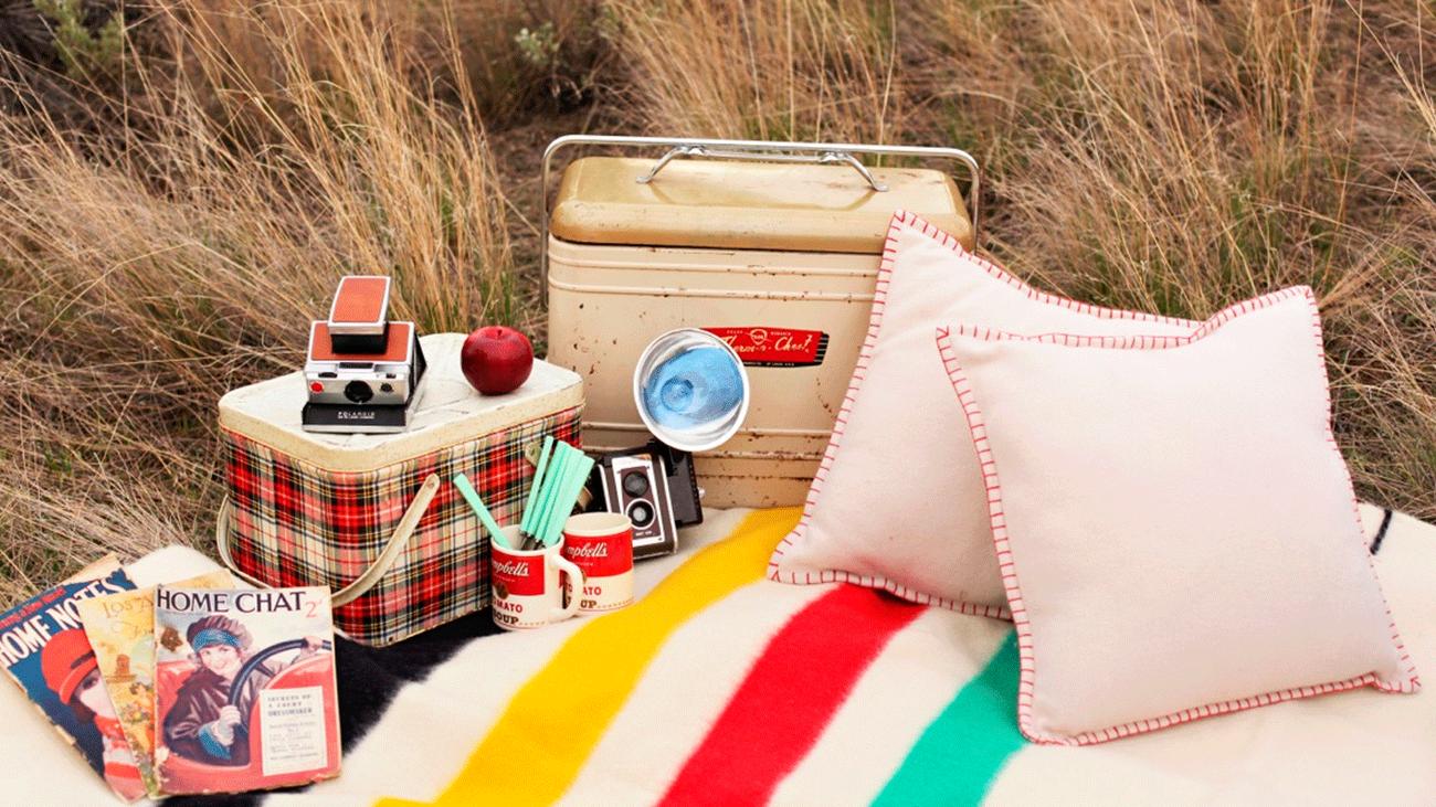 Los mejores lugares para hacer un picnic en Madrid