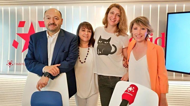 Análisis de los pactos de gobierno en Madrid con dos periodistas