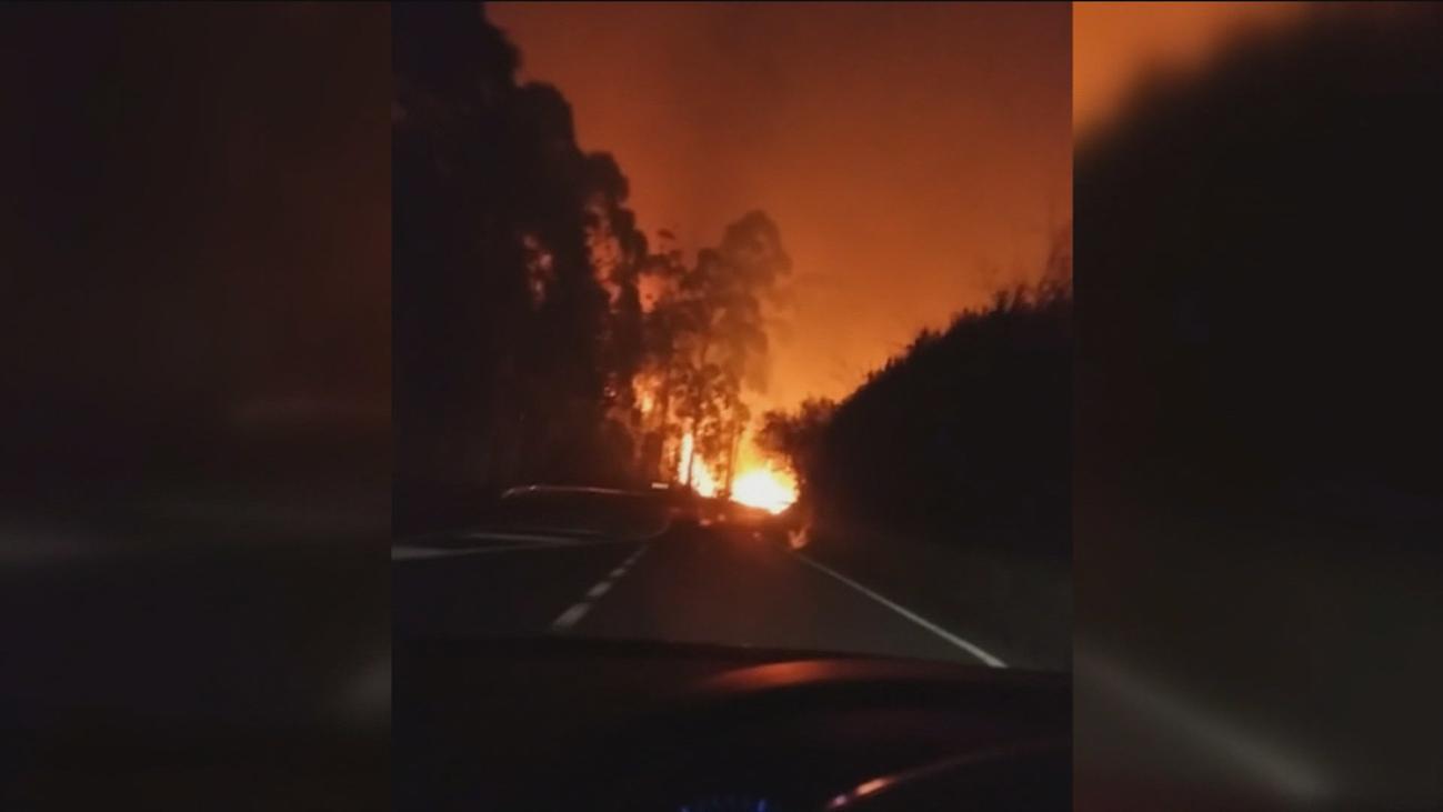 El Gobierno prevé más riesgo de incendios este verano que en 2018