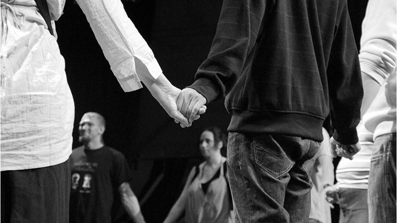 La inclusión social se sube al escenario en el Teatro del Barrio de Lavapiés