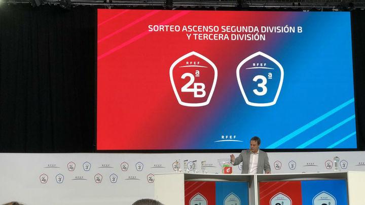 Villarrubia y Mallorca B, últimos rivales de Alcobendas y Las Rozas