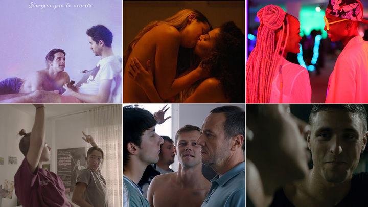 Cinema Pride, el festival de cine gratuito sobre diversidad e igualdad LGTBI en Madrid